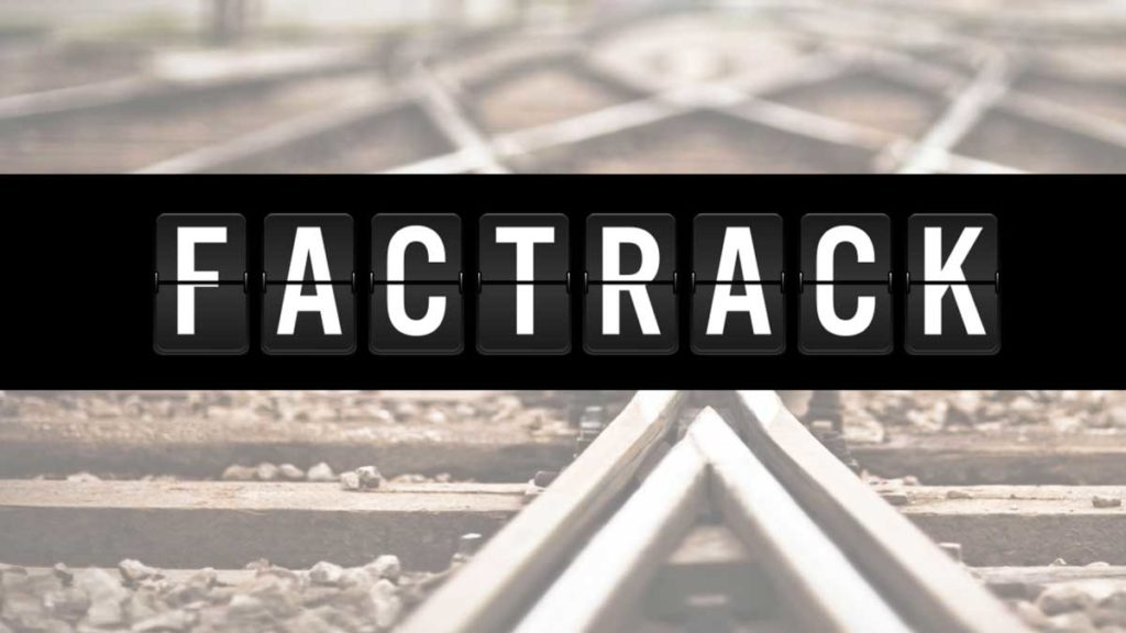 FacTrack1